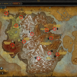 WoW-Drustvar-Locations