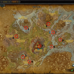 WoW-Nazmir-Locations