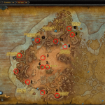 WoW-Voldun-Locations