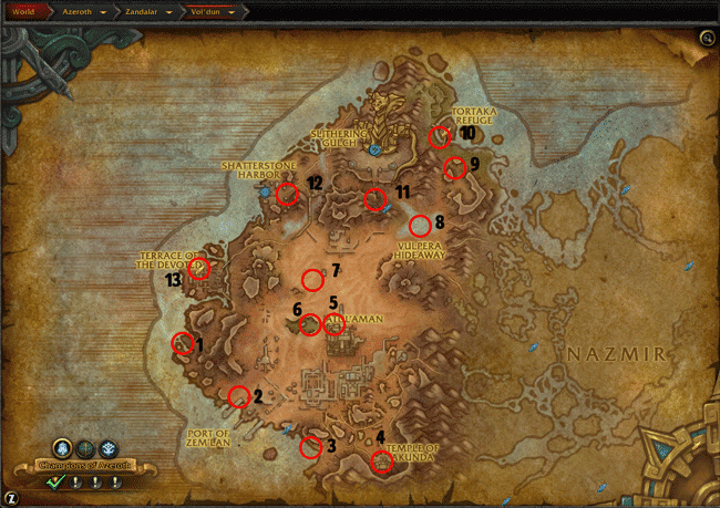 Vol'dun Exploration Locations - A Mapped Out Location List ... on map of equator and tropics, map of christianity in the world, map of castries st. lucia, map name, map lines, map of colorado, map equation, map of san juan hill battle, map letters, map orientation, map longitude, map designs, map skills grade 3 printables, map time, map of africa and madagascar, map of all of america, map reading practice, map history, map of africa with physical features, map map of london uk,