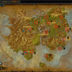 WoW-Zuldazar-Locations