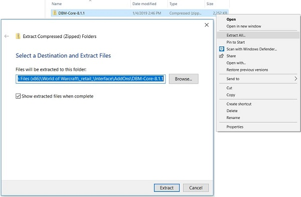 zip-file-export