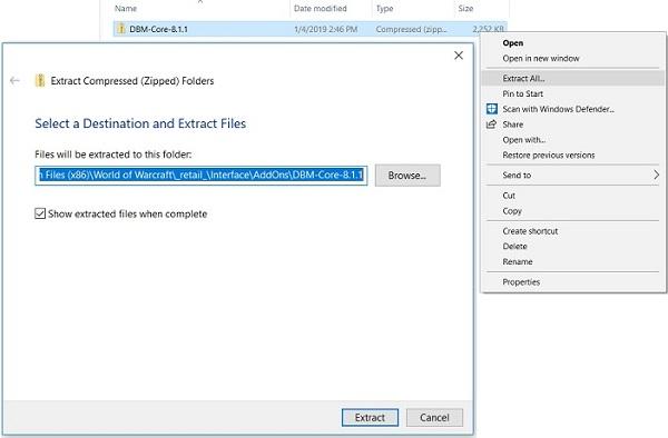 zip-file-export
