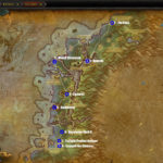 darkshore-alliance-pet-farming-map