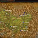 wow-arathi-highlands-Horde-pet-farming-map
