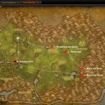 wow-arathi-highlands-horde-mounts-farming-map