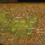 wow-arathi-highlands-alliance-mount-farming-map