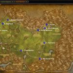 wow-arathi-highlands-alliance-pet-farming-map