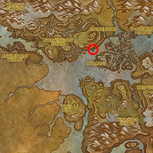 Make-Loh-Go-Terrigard-Sound-location