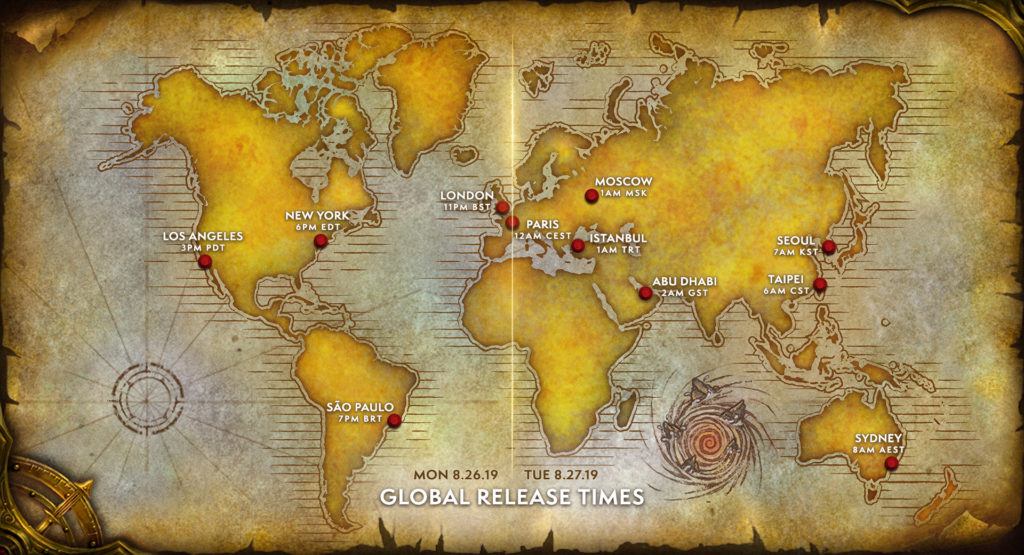 Classic-WoW-Global-Release-Map-1