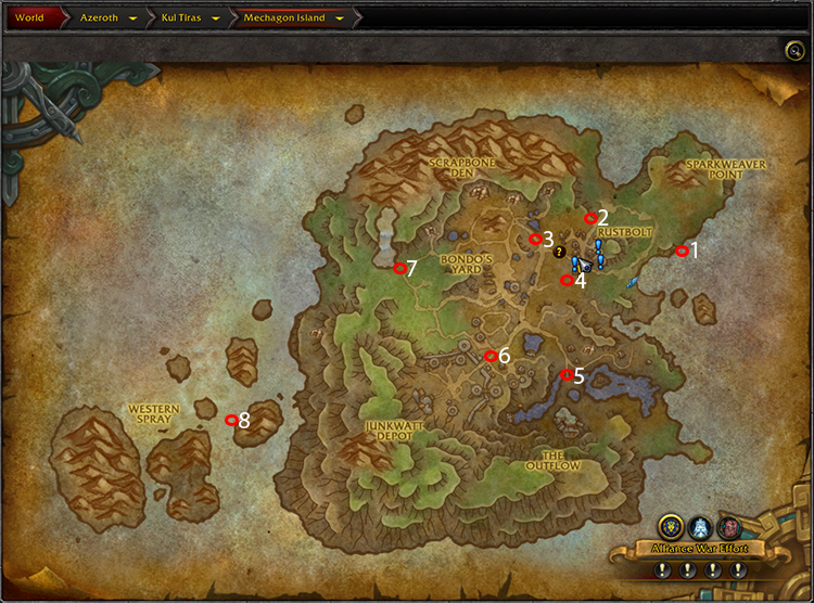 wow-mechagon-map-location